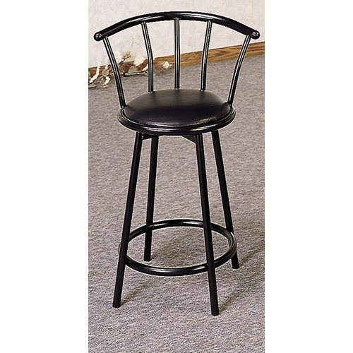 "Wildon Home ® 24"" Bar Stool"