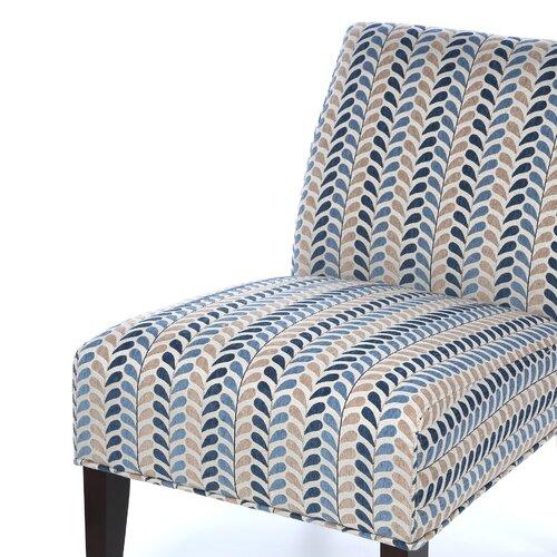 Wildon Home ® Leaf Slipper Chair