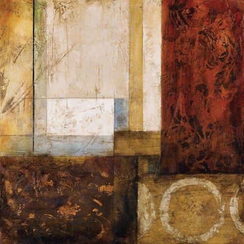 Tawny Port Painting Print
