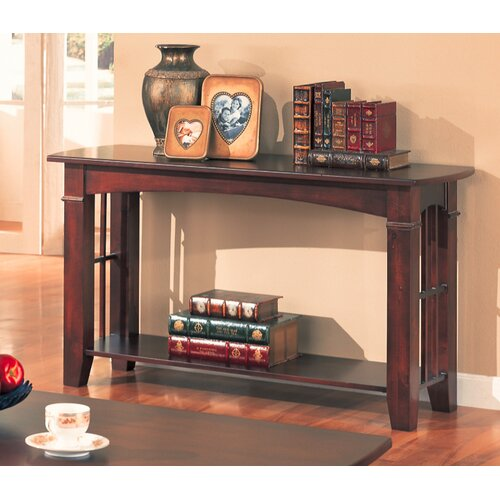 Wildon Home ® Brentwood Console Table
