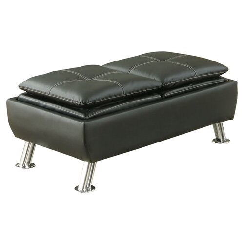Wildon Home ® Storage Ottoman