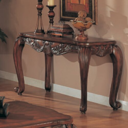 Wildon Home ® Atherton Console Table