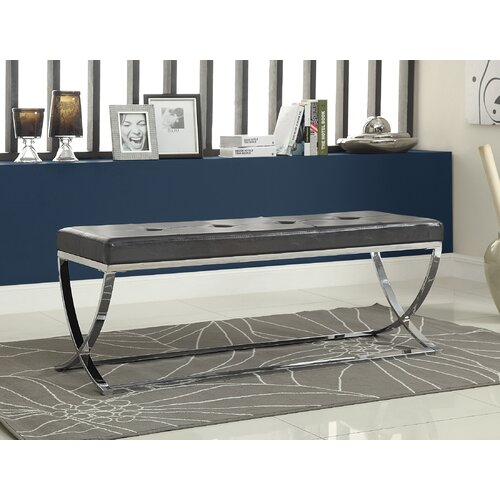 Wildon Home ® Upholstered Bench