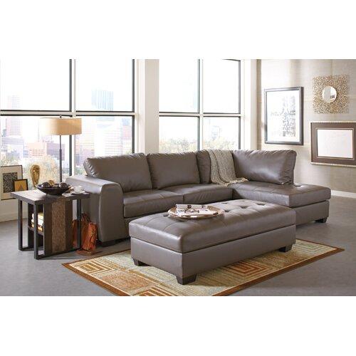 Wildon Home ® Modular Sectional