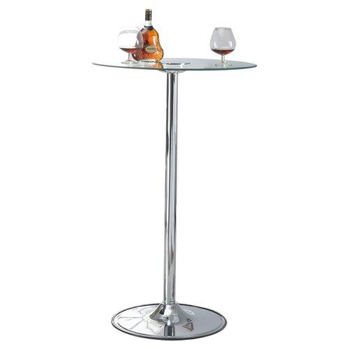 Wildon Home ® LED Pub Table