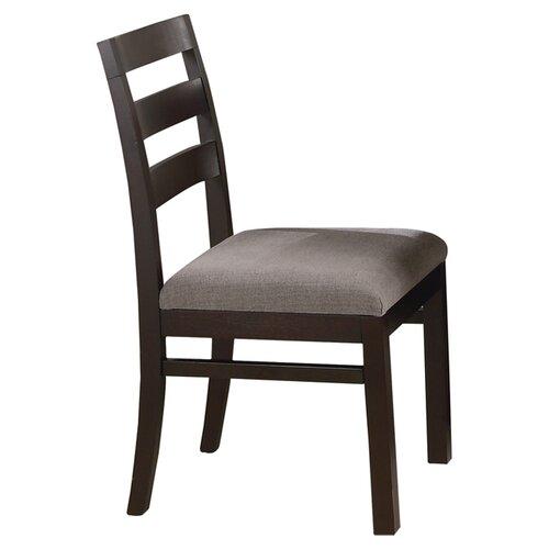 Wildon Home ® Antelope Side Chair (Set of 2)