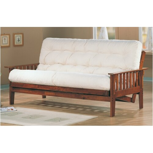 Wildon Home ® Trimline Futon Frame