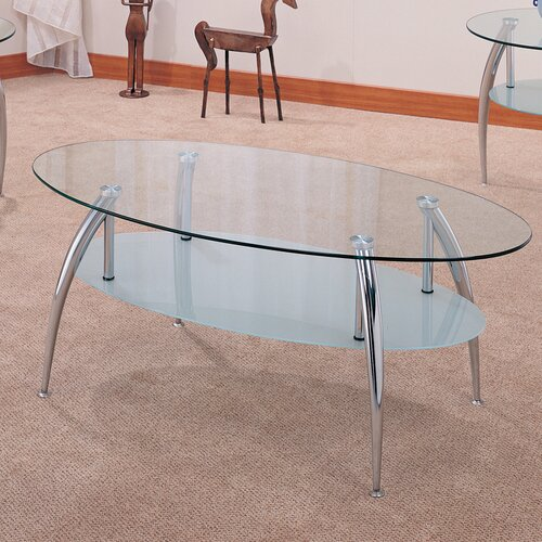 Wildon Home ® Esplanade Coffee Table