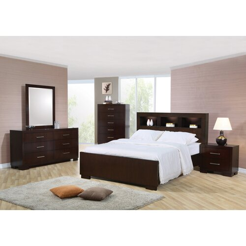 Wildon Home ® Barton Panel Bed
