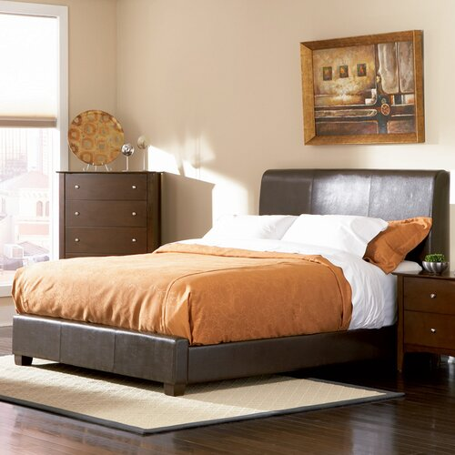 Wildon Home ® Sankaty Queen Platform Bed