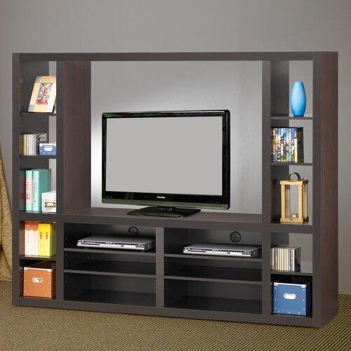 Wildon Home ® Entertainment Center