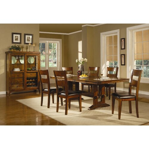 Wildon Home ® Kennebunkport Side Chair