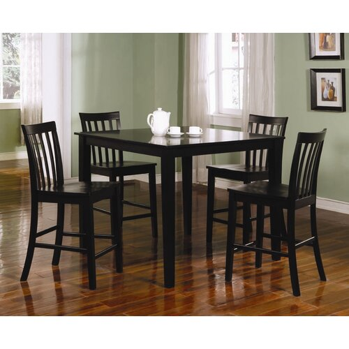 Wildon Home ® Yountville 5 Piece Dining Set