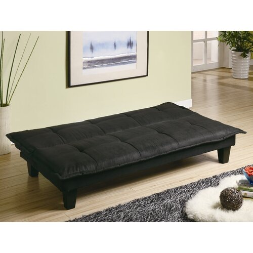 Wildon Home ® Atkinson Convertible Sofa