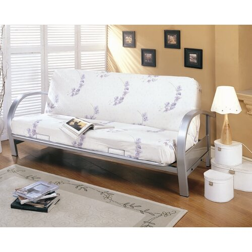 Wildon Home ® Culp Creek Futon Frame