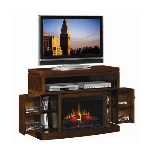 Wildon Home ® Randal Fireplace Mantel in Mahogany