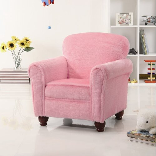 Wildon Home ® Bowdoinham Kid's Club Chair