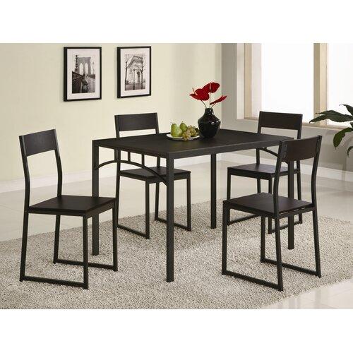 Kenefick 5-Piece Dining Set