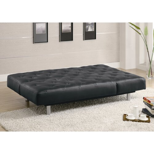 Wildon Home ® Millsap Convertible Sofa