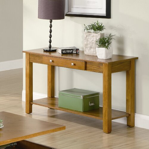Wildon Home ® Rancho Viejo Console Table