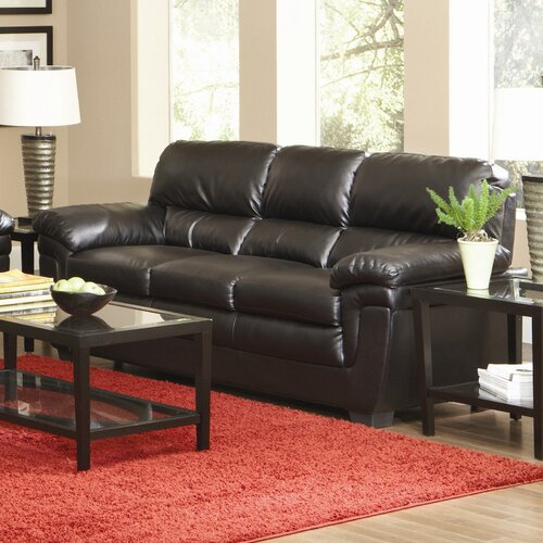 Wildon Home ® Bishop Hills Sofa