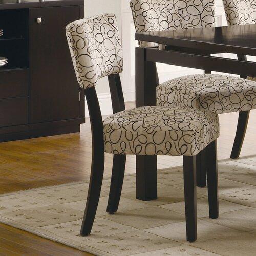 Bullard Side Chair (Set of 2)