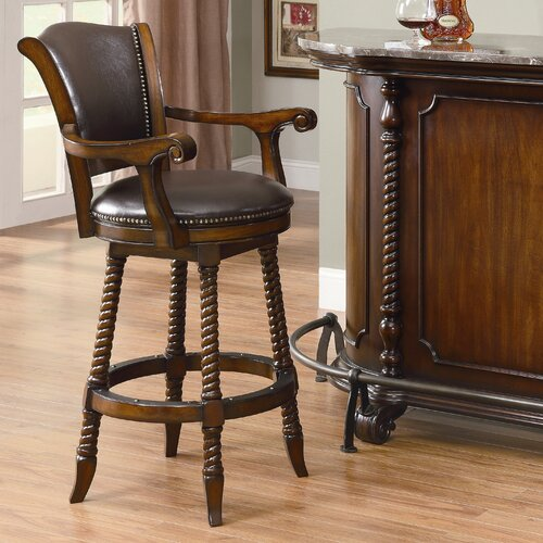 "Wildon Home ® 29"" Bar Stool"