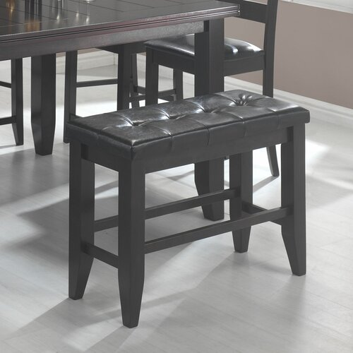 Wildon Home ® Corrigan Wooden Kitchen Bench