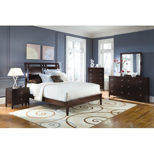 Wildon Home ® Carol 2 Drawer Nightstand