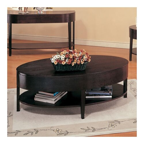 Wildon Home ® Bishop Hills Coffee Table