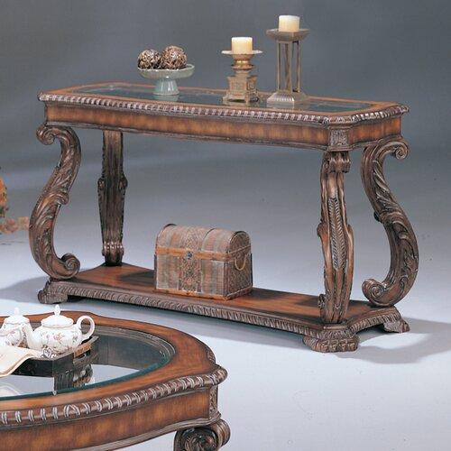 Wildon Home ® Azusa Console Table