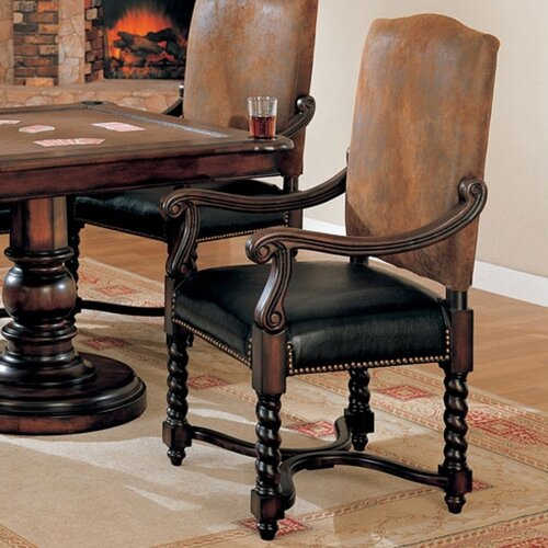 Wildon Home ® Talahassy Upholstered Dining Arm Chair
