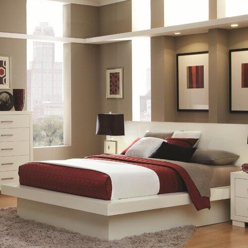 Wildon Home ® Bay Platform Bed