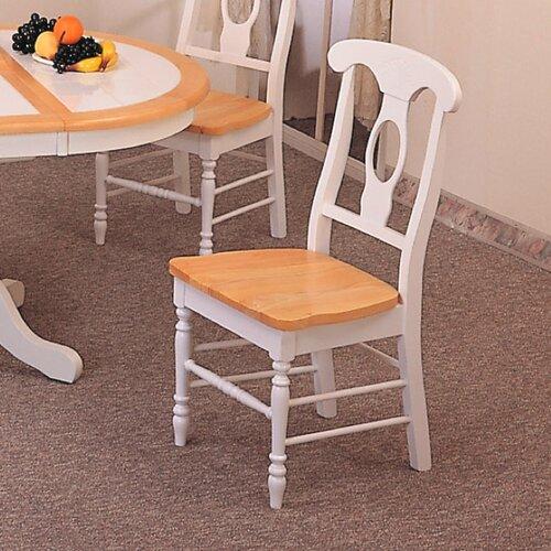 Wildon Home ® Morrison Napoleon Side Chair