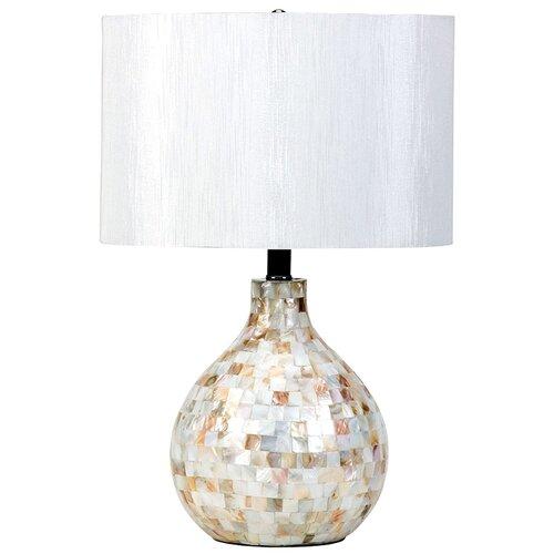 "Wildon Home ® Dover-Foxcroft 21"" H Table Lamp"