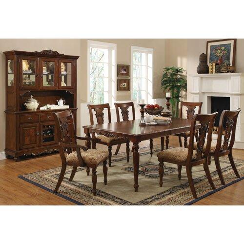 Wildon Home ® Hemingway Arm Chair
