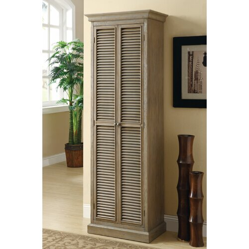 Wildon Home ® 2 Door Storage Cabinet