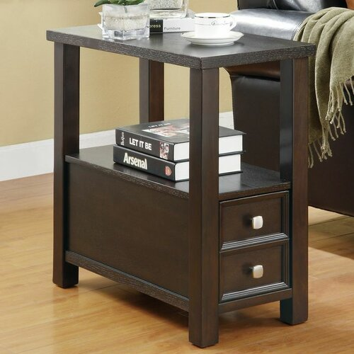 Wildon Home ® End Table