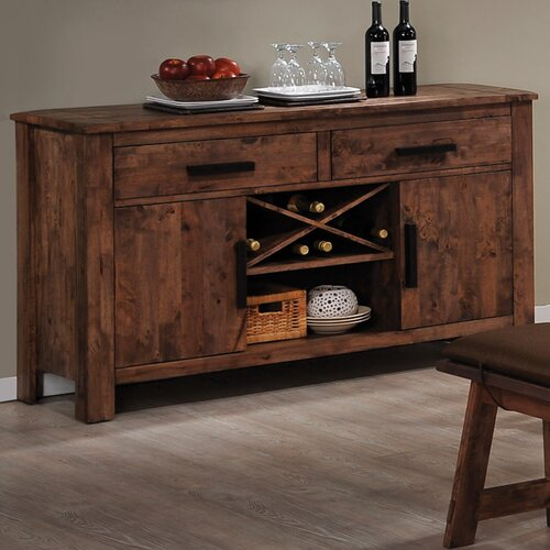 Wildon Home ® Cambridge Server