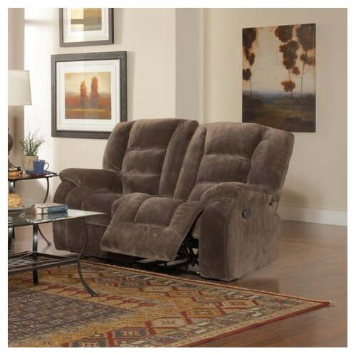 Bryce Reclining Loveseat