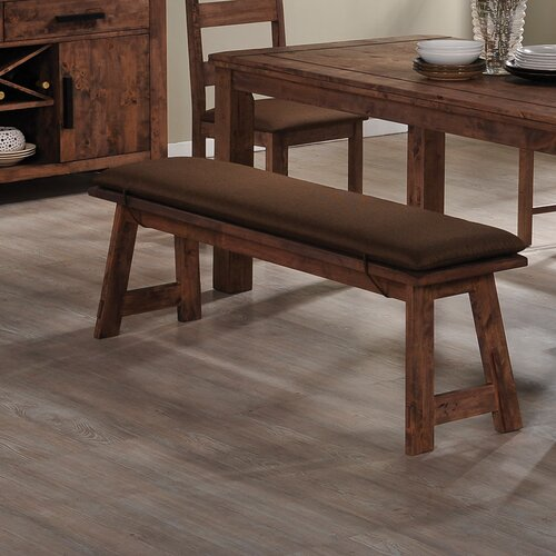Wildon Home ® Cambridge Bench