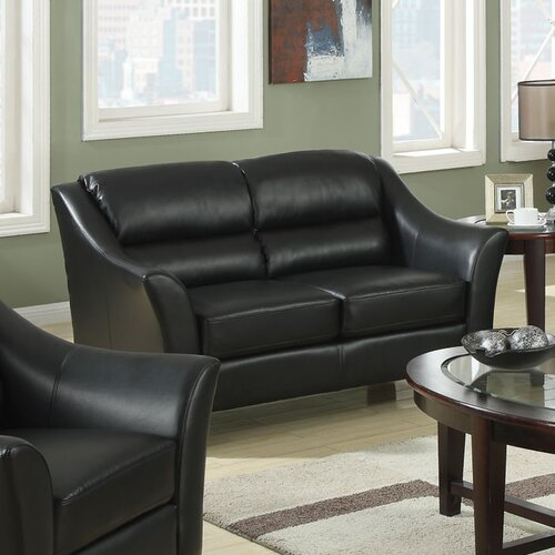 Wildon Home ® Long Island Loveseat