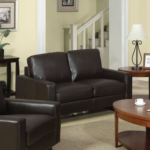 Wildon Home ® Eve Loveseat