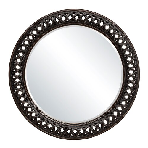 Wildon Home ® Wall Mirror