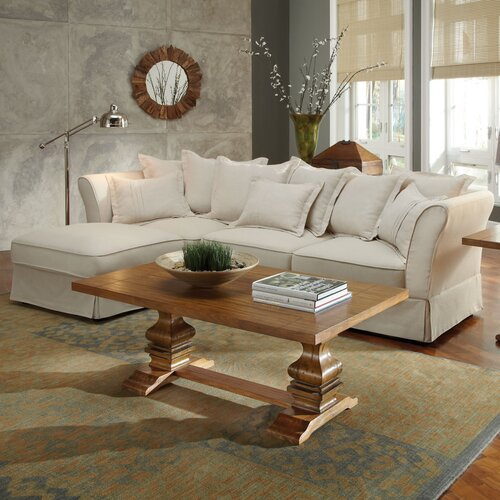 Wildon Home ® Brenna Sectional
