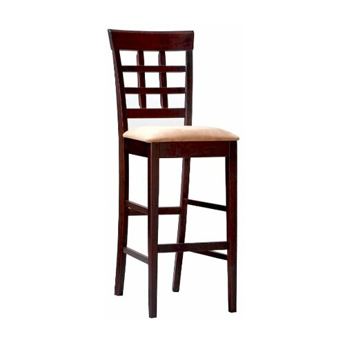 "Wildon Home ® Derby 30"" Bar Stool"
