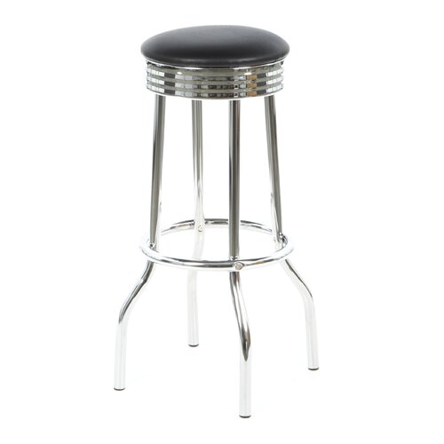 "Wildon Home ® Ridgeway 29"" Bar Stool"