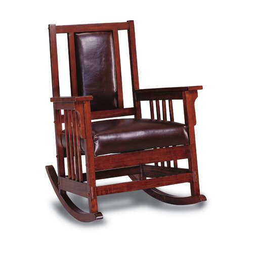 Wildon Home ® Goshen Rocking Chair