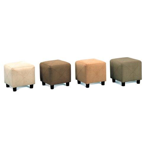 Wildon Home ® Cube Ottoman