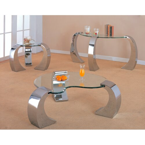 Wildon Home ® Clayton Coffee Table